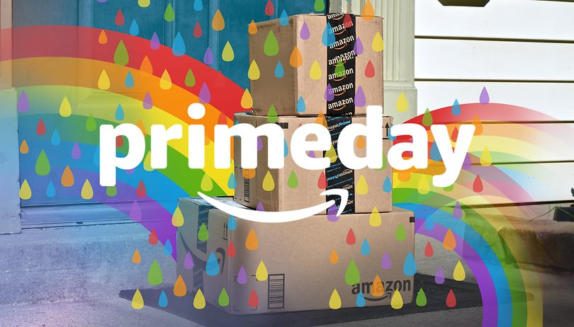 Come ottenere un account Amazon Prime gratuito per il Prime Day