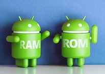 RAM, ROM and internal memory: understanding the difference is key