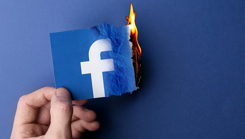 Facebook is still a trash fire as execs deflect blame