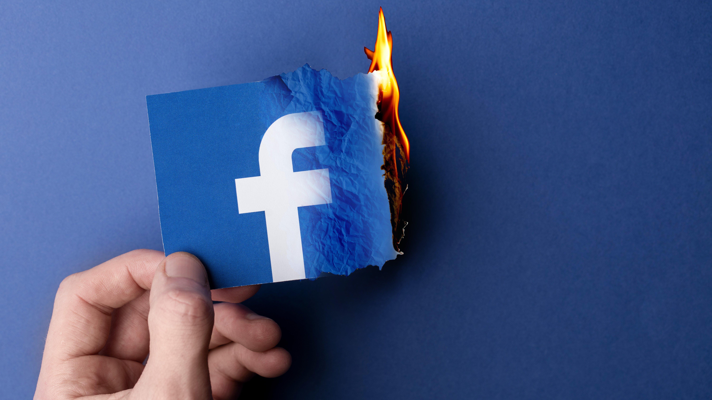 Huawei: adeus ao Facebook, WhatsApp e Instagram
