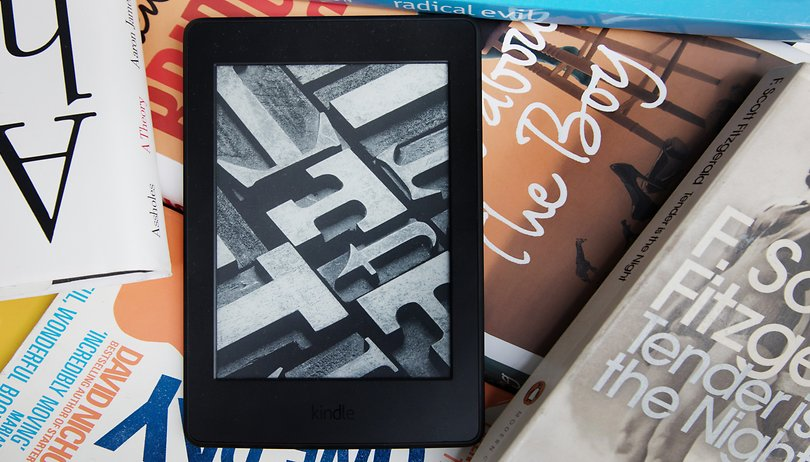 8 reasons that will convince you to buy a Kindle