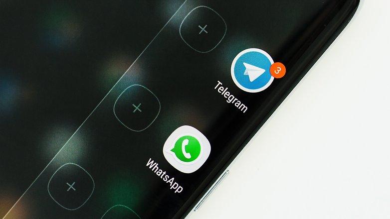 AndroidPIT WhatsApp vs Telegramm 8448