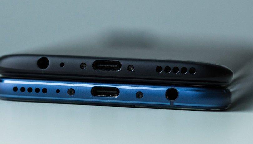 Umfrage-Auswertung: Kein Smartphone mehr ohne USB Typ C!