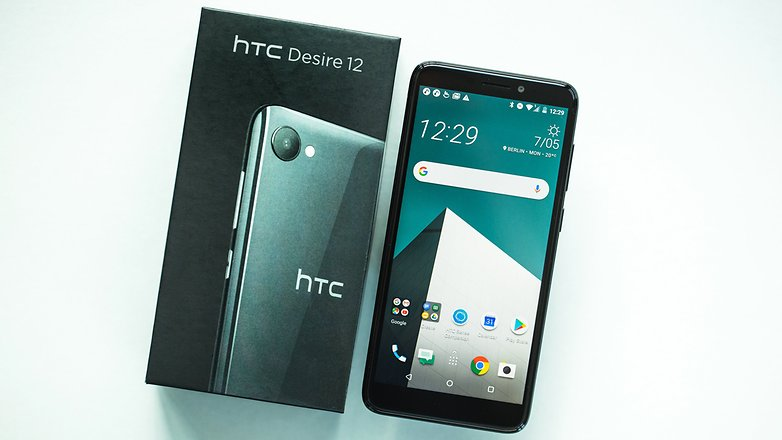 AndroidPIT htc desire 12 5075