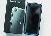 HTC Desire 12 im Test: Das reicht einfach nicht