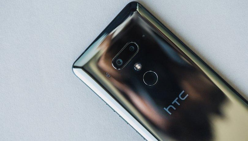 Le performance di HTC U12+ lo portano in corsia di sorpasso
