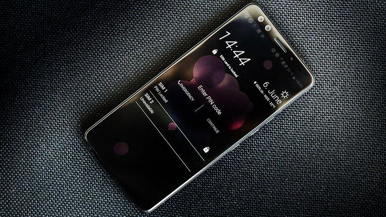 AndroidPIT htc u12 plus 7957