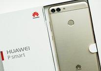 Unboxing/Déballage du Huawei P Smart en vidéo : posez-nous vos questions !