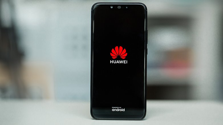 AndroidPIT huawei mate 20 lite 9277