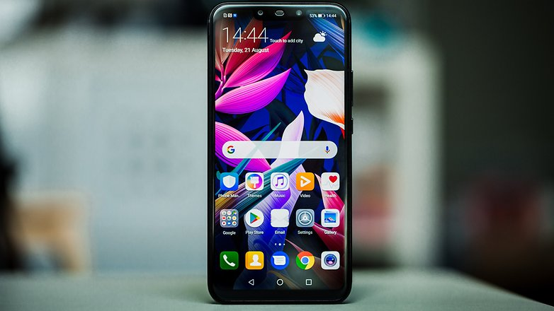 AndroidPIT huawei mate 20 lite 9286