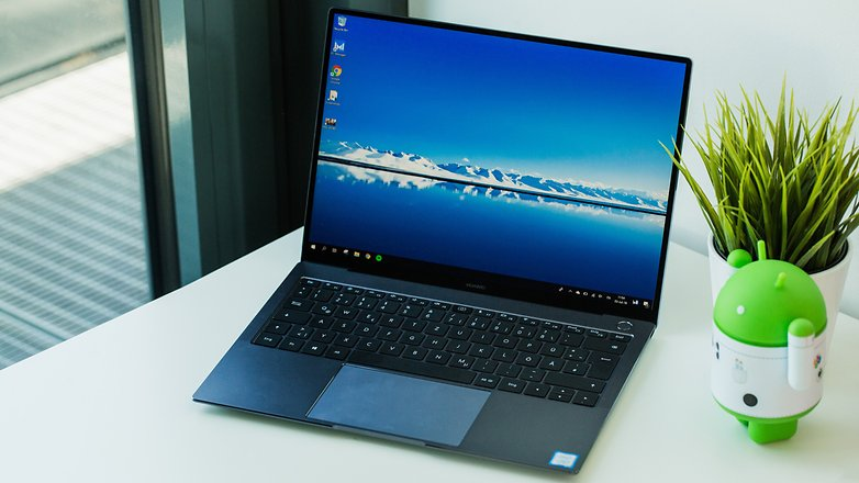 Huawei Matebook X Pro: a dreamy ultrabook you won't purchase