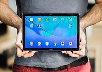 La Huawei MediaPad M5 no salvará a las tablets
