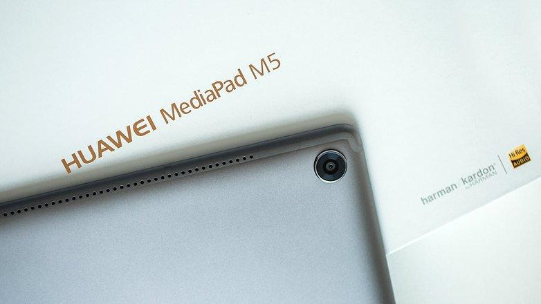 AndroidPIT huawei mediapad m5 2322
