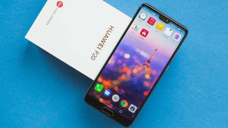 huawei p20 im display test es muss nicht immer amoled. Black Bedroom Furniture Sets. Home Design Ideas