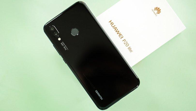 Huawei P20 Lite recensione: davvero sopravvalutato?