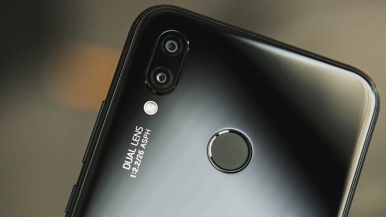 Huawei P20 Lite review: Is it really overrated? | AndroidPIT