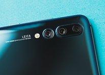 Il migliore smartphone del 2018? Il premio EISA va al Huawei P20 Pro