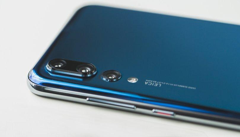 Huawei P20 Pro nella nostra videorecensione: uno smartphone difficile da battere