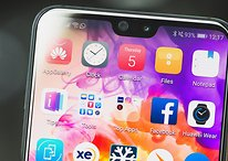 Samsung is making the display for the Huawei P30 Pro