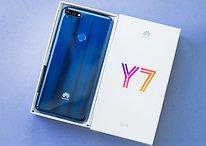 Huawei Y7 2018 recensione: abbastanza per battere la concorrenza?