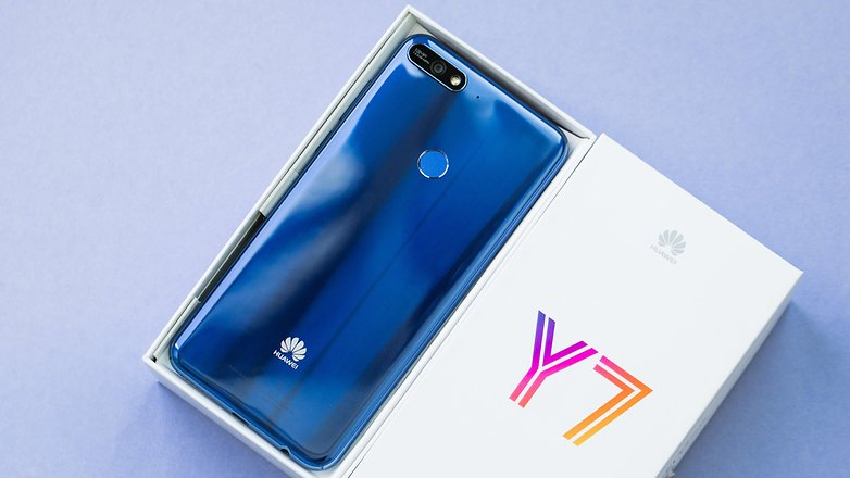 AndroidPIT huawei y 2018 6583