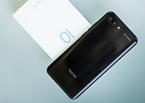 The one thing you should know before buying the Honor 10