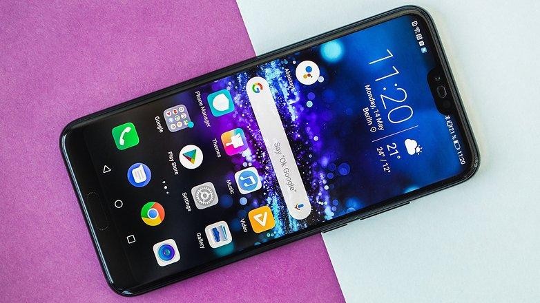 le meilleur smartphone sur le marché