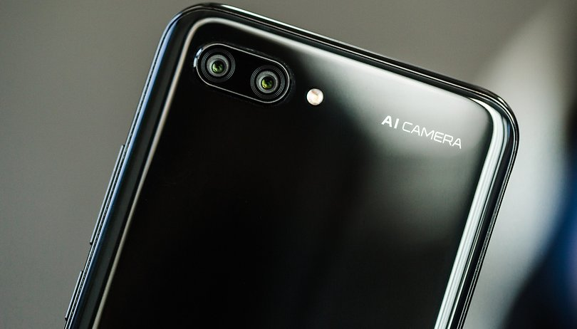 """Cosa significa """"fotocamera AI"""" negli smartphone?"""