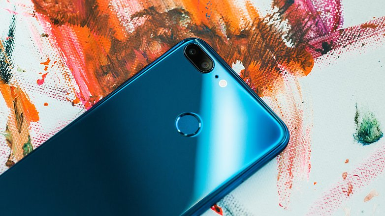AndroidPIT honor 9 lite 0061