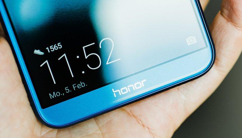 Gewinner und Verlierer der Woche: Honor ist zurück und dunkle Wolken über LGs Smartphone-Sparte
