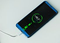This is why your smartphone battery is charging slowly