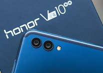 Honor View 10: Android-Updates