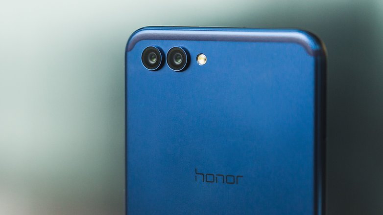 AndroidPIT honor view 10 review 8199
