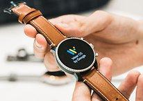 Votre smartwatch va-t-elle recevoir Wear OS 2.1 ?