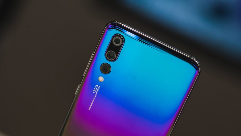 AndroidPIT Huawei P20 Pro 8793
