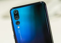 The Huawei P30 Pro shows specs and power on benchmarks