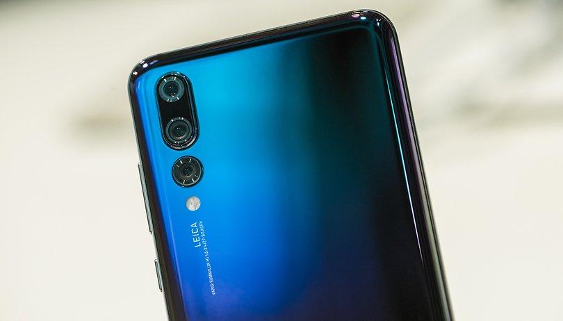 Huawei P30 (Pro): Was wir über das Flaggschiff-Smartphone wissen