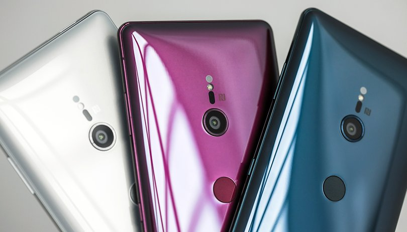 Is the Sony Xperia XZ3 an underrated smartphone?