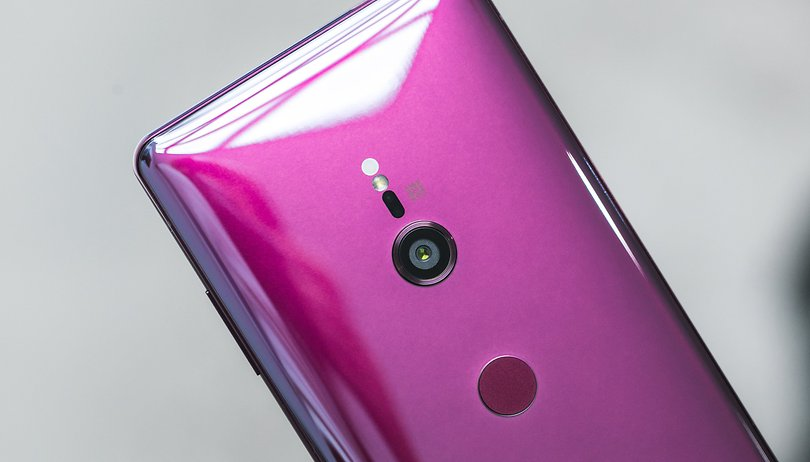 Xperia XZ3: the sex appeal Sony needs