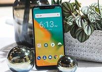 ZTE Axon 9 Pro: Comeback-Smartphone verdient eine Chance