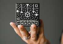 Merge Cube makes Augmented Reality you can touch - and move
