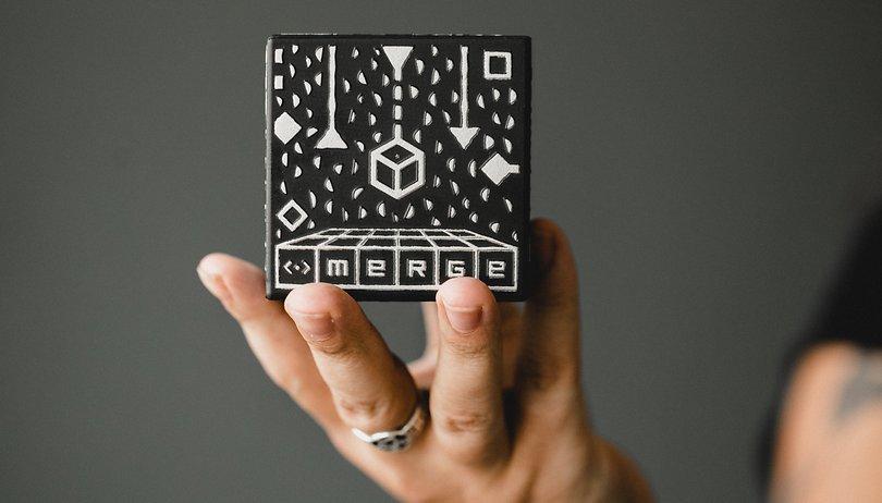 Merge Cube: Augmented Reality zum anfassen und bewegen