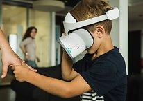 PlayStation VR läuft bald mit Android - oh, warte!