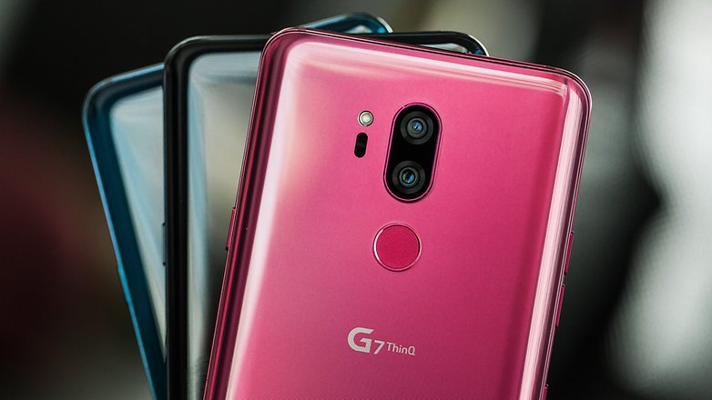 AndroidPIT lg g7 0004
