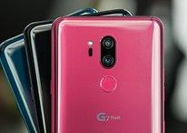 LG registra novos nomes para série V e indica que linha G seguirá em segundo plano