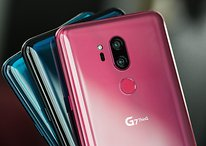 LG G7 ThinQ riceve finalmente Android 9 Pie