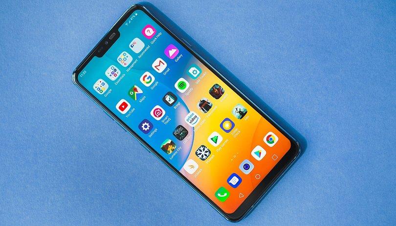LG svela in anticipo due nuovi G7 tra cui il suo primo Android One