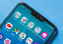 LG G7 ThinQ display review: No OLED, no problem