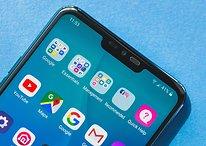 LG G7 ThinQ test del display: ottimo anche se non è OLED