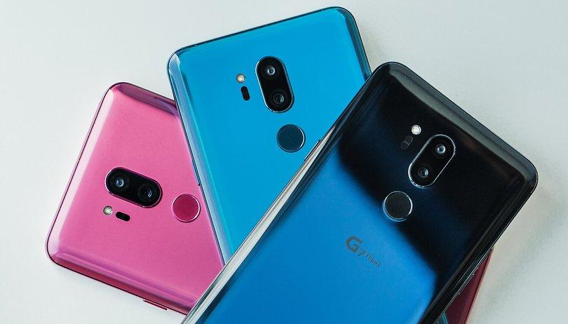Das LG G8 ThinQ bekommt besonderes Sound-Feature